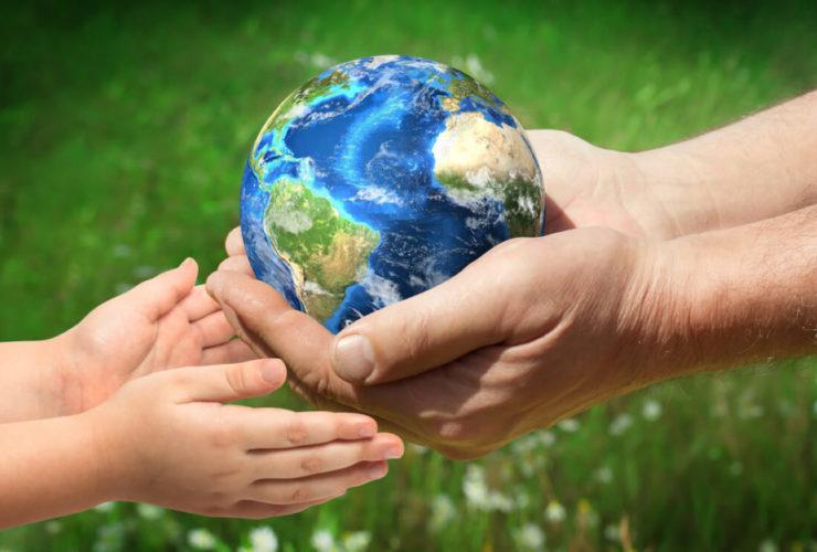 「地球の選択」