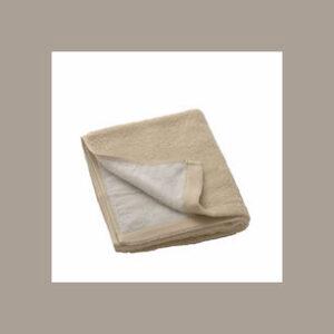 竹のフェイスタオル