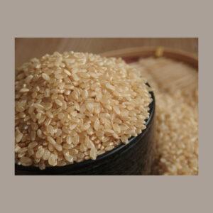 あらおこめ ササニシキ玄米 10KG