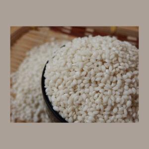 女鶴(もち米) 玄米・白米1KG